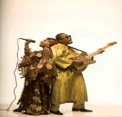Amadou & Mariam, nouvel album « Welcome to Mali » 21