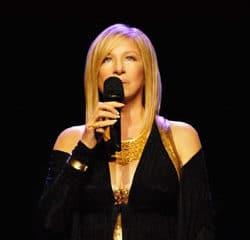Barbra Streisand <i>Love is the answer</i> 16