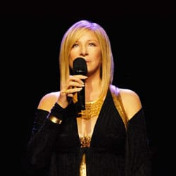 Barbra Streisand <i>Love is the answer</i> 5