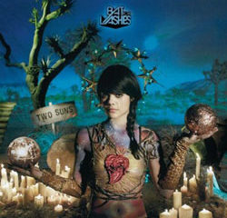 Bat for Lashes <i>Two suns</i> 10