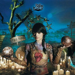 Bat for Lashes <i>Two suns</i> 6