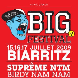Programme Big Festival 5