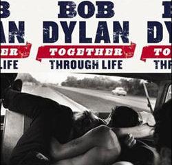 Bob Dylan <i>Together through life</i> 8