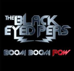 Black Eyed Peas Le single <i> Boom Boom Pow</i>. 14