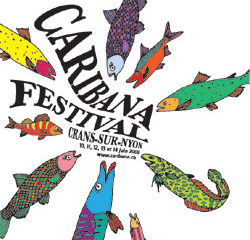Caribana festival 10