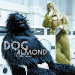 Dog Almond <i>Feathers & Sun</i> 5