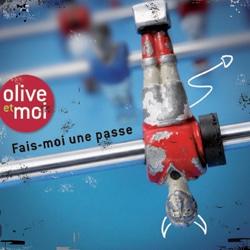 Olive et Moi : le clip Champion d'immonde 5
