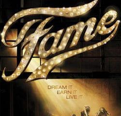 Fame Le film 7