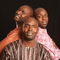 Les Frères Guissé 5