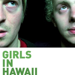 Girls in Hawaii <i>Not here</i> 5