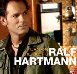 Ralf Hartmann <i>Turn on the lights</i> 8