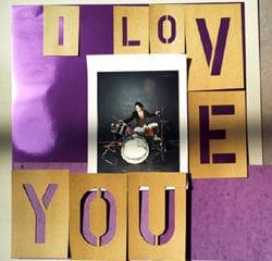"""Mathieu Boogaerts : Regardez l'interview extraite de l'album """"I love you"""" 9"""
