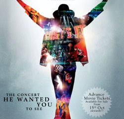 Michael Jackson Le film This Is It 13