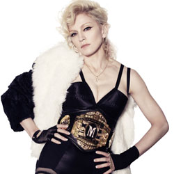 Madonna annule son concert à Marseille 5