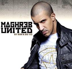 Rim'K <i>Magreb United</i> 16