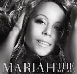 Mariah Carey <i>The Ballads</i> 11