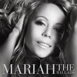 Mariah Carey <i>The Ballads</i> 6