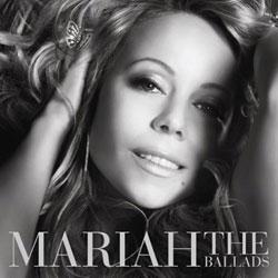 Mariah Carey <i>The Ballads</i> 5