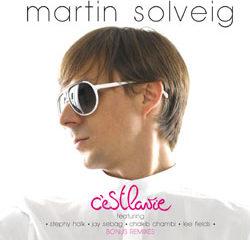 Martin Solveig <i>C'est la vie</i> 13