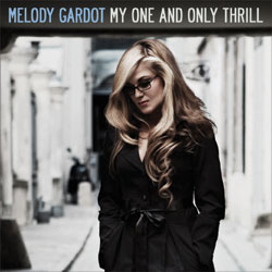 Melody Gardot <i>My one and only thrill</i> 7