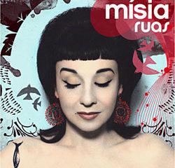 <i>Ruas</i> le nouvel album de Misia 17