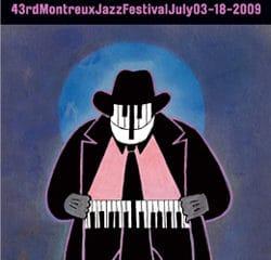 Montreux Jazz festival 2009 11