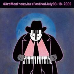 Montreux Jazz festival 2009 5