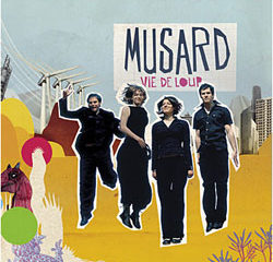 Musard <i>Musard</i> 12