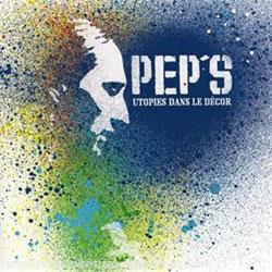 Pep's <i>Utopies dans le décor</i> 5