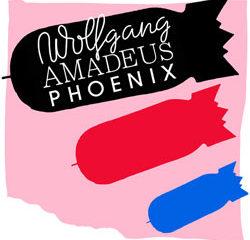Phoenix <i>Wolfgang Amadeus Phoenix</i> 14