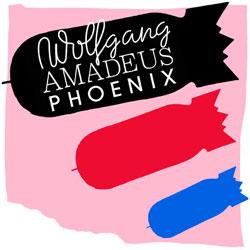 Phoenix <i>Wolfgang Amadeus Phoenix</i> 5