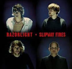 Razorlight <i>Slipway Fires</i> 8