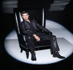 Robin Thicke - Making Of - Something Else 19