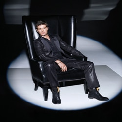Robin Thicke - Making Of - Something Else 6