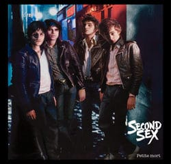 Second Sex 7