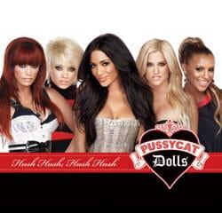 The Pussycat Dolls <I>Hush Hush</i> 11