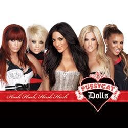 The Pussycat Dolls <I>Hush Hush</i> 5