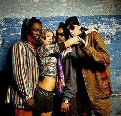 Black Eyed Peas <i>The E.N.D</i> 12