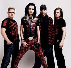 DVD de Tokio Hotel, dans les bacs le 5 décembre 2008 5