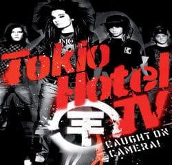 Tokio Hotel <i>Humanoid</i> 12