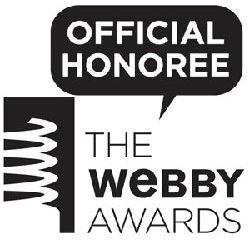 Callicore et Steppin' Stone Records récompensé au Webby Awards 12