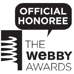 Callicore et Steppin' Stone Records récompensé au Webby Awards 5