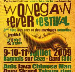 Wonegain Fever Festival 2009 7