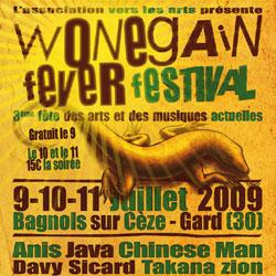 Wonegain Fever Festival 2009 5