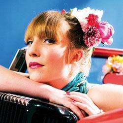 Zaza Fournier Le clip Mademoiselle 5
