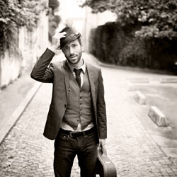 Interview Charlie Winston 5