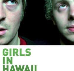 Girls in Hawaii <i>Not Here</i> 9