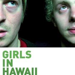 Girls in Hawaii <i>Not Here</i> 5