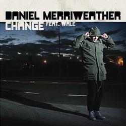 Daniel Merriweather <i>Change</i> 5