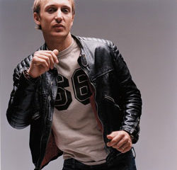 David Guetta <i>One Love</i> 16